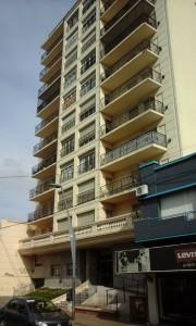 Edificio Eduardo Olivero