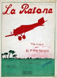 La_Ratona