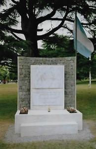 Monumento Plazoleta Olivero