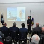 Conferencia «El Transporte Aéreo en Malvinas»