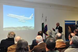 Transporte Aéreo en Malvinas 6/7/16.