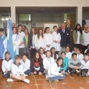 120º Aniversario del nacimiento del Mayor Eduardo Olivero