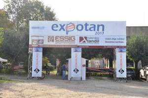 Expotan 2017