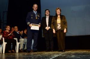 Distinción a la Jefatura de la VI Brigada Aérea