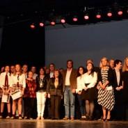 """Entrega de las distinciones """"Honor al Mérito Año 2018″"""