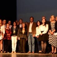 Entrega de las distinciones Honor al Mérito Año 2018