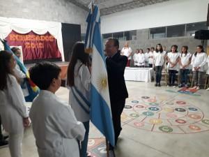 Distinción a Mercedes Garrido