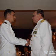 Egreso de la Promoción LXXXV de la Escuela de Aviación Militar